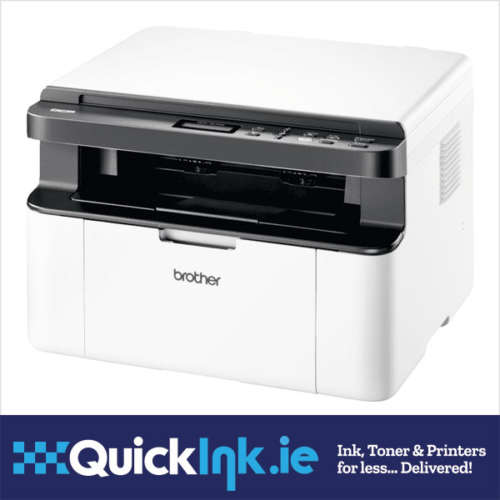 Brother-DCP-1610W-Mono-Laser-Printer