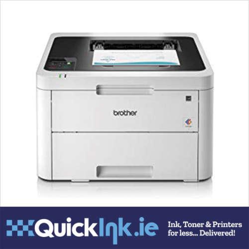 Colour Laser Printer Range