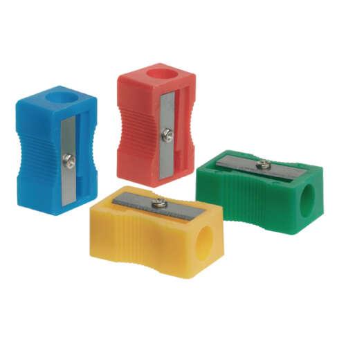 Sharpeners/Erasers